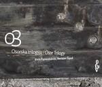 OSORSKA TRILOGIJA (DVD) Boris Papandopulo _ Berislav S_ipus_