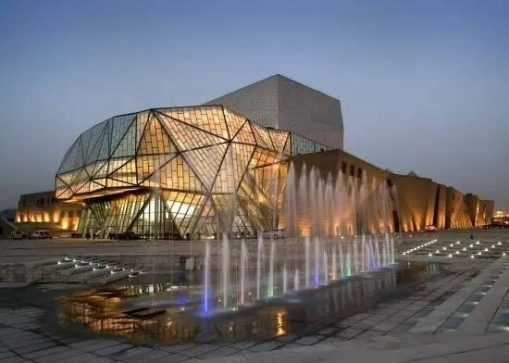 Xi'an Guangdian Grand Theatre
