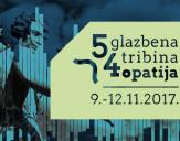 54. Glazbena tribina Opatija
