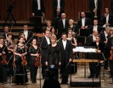 Olja Jelaska_Aleksandar Markovic_Simfonijski orkestar HRT-a 8 05 2014