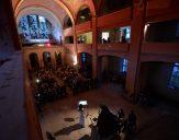 Koncert_Bobic_Sinagoga (43)_gledalište i glazbenici savršeno