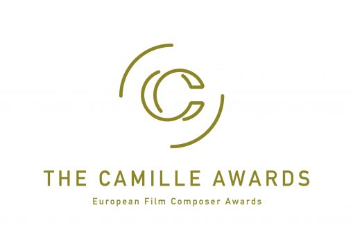 Logo_Gold_TheCamilleAwards_Vertical
