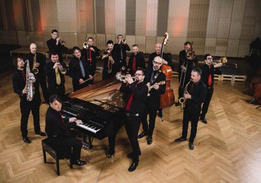 jazz orkestar
