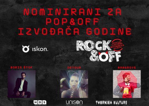 Rockoff novi izvodjac