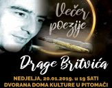 VEČER_POEZIJE_DRAGE_BRITVIĆA_2019_PLAKAT