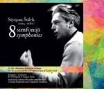 8 simfonija (5 CD) Stjepan S_ulek