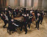 Jazz orkestar HRT-a 2017